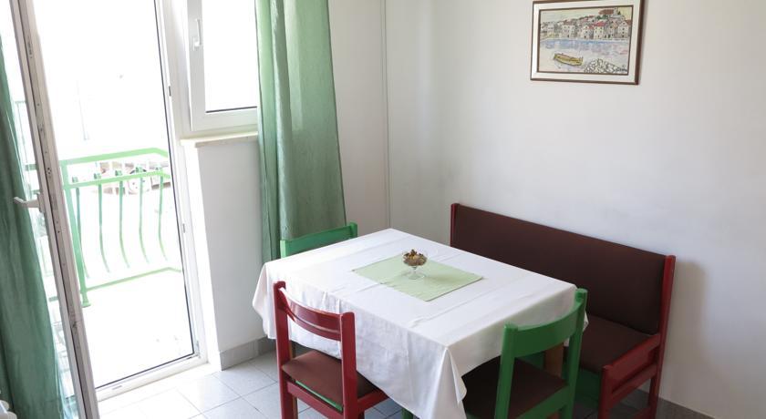 online rezervacije Apartmani Jadrijević Brne