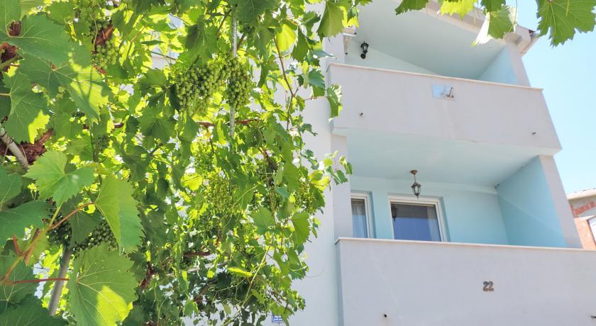 online rezervacije Apartmani Posedarje Gajine