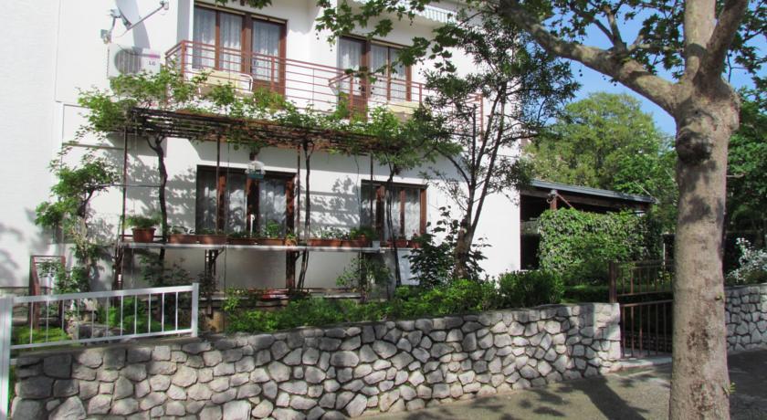 online rezervacije Apartmant Doris