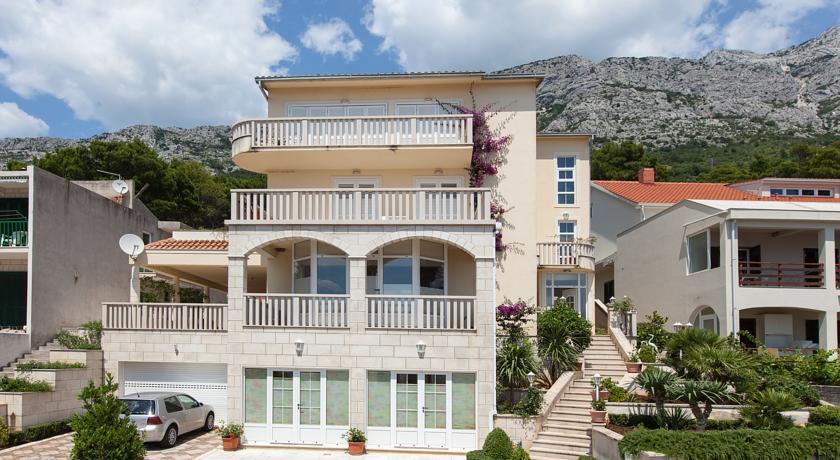 online rezervacije Apartmens Villa Antonio 88