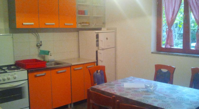 online rezervacije Apartment