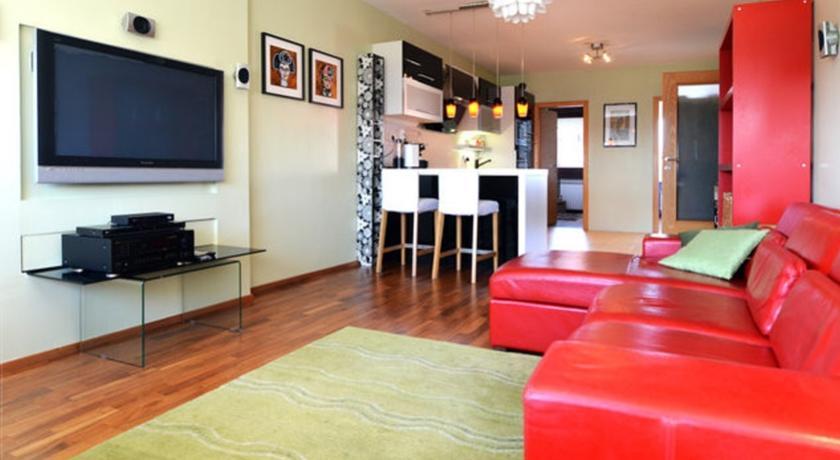 online rezervacije Apartment Abs