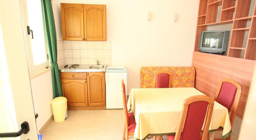 online rezervacije Apartment Ada Beach House