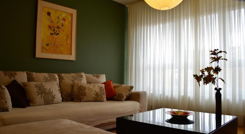 online rezervacije Apartment Adagio