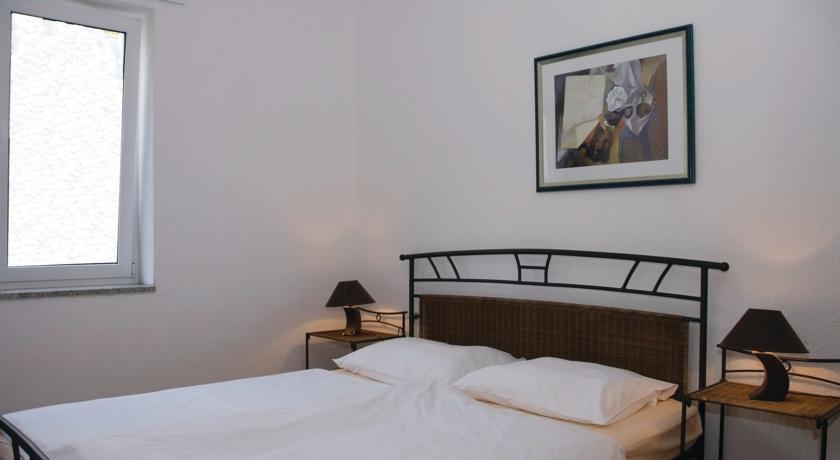 online rezervacije Apartment Ahel Drage Lukca Cr IV
