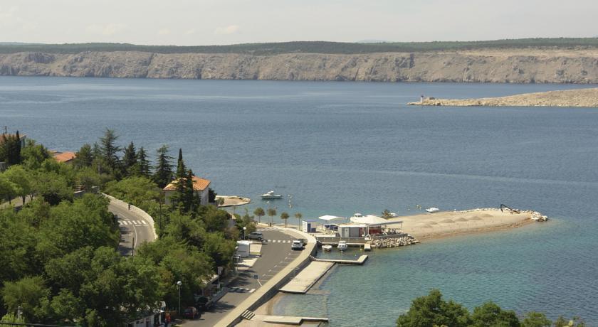 online rezervacije Apartment Ahel Drage Lukca Croatia