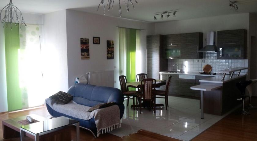 online rezervacije Apartment Alcheringa