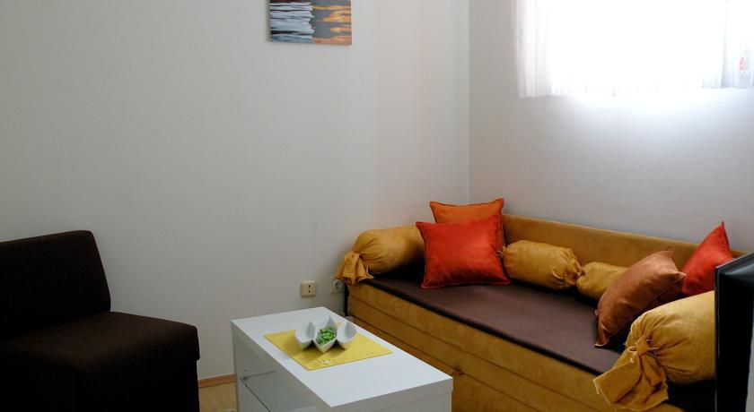 online rezervacije Apartment Amo