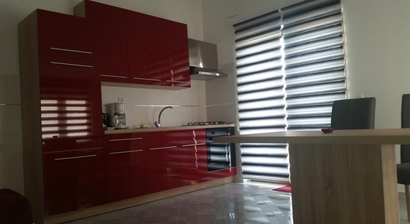 online rezervacije Apartment Anida