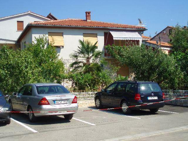 online rezervacije Apartment Anke Butorac SFL