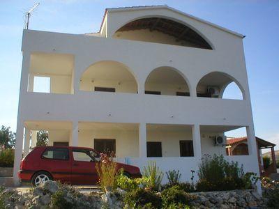 online rezervacije Apartment Ankica