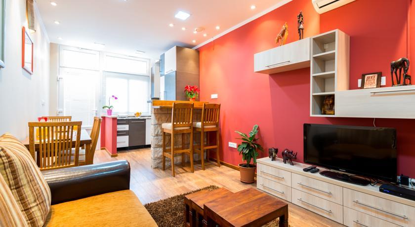 online rezervacije Apartment Anna