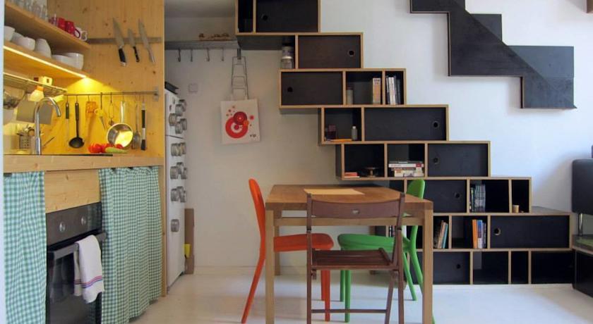 online rezervacije Apartment Apartyment