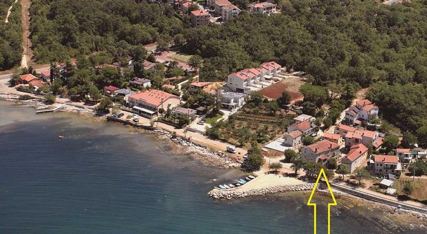 online rezervacije Apartment Baladur