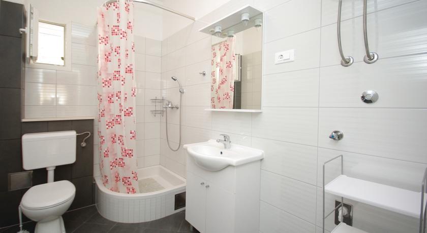online rezervacije Apartment Baska Voda 29