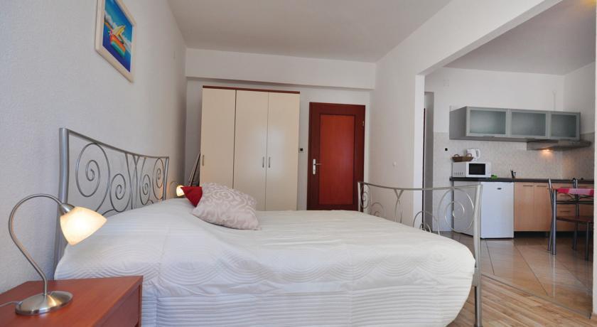online rezervacije Apartment Baska Voda Obala Svetog Nikole