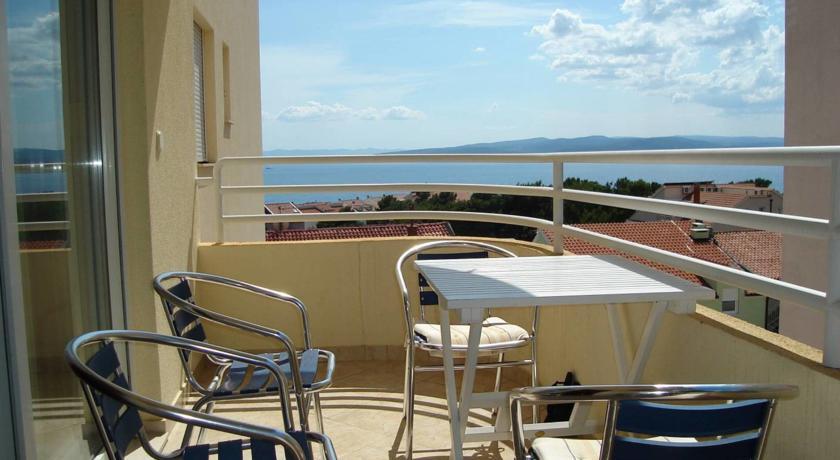 online rezervacije Apartment Baška Voda Promajna