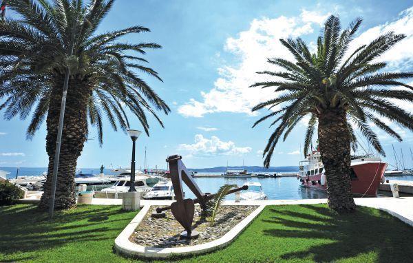 online rezervacije Apartment Baska Voda with Sea View 310
