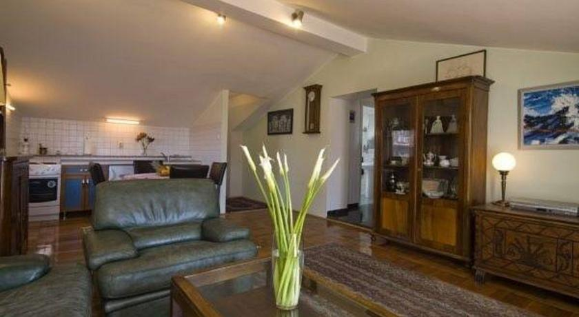 online rezervacije Apartment Bella