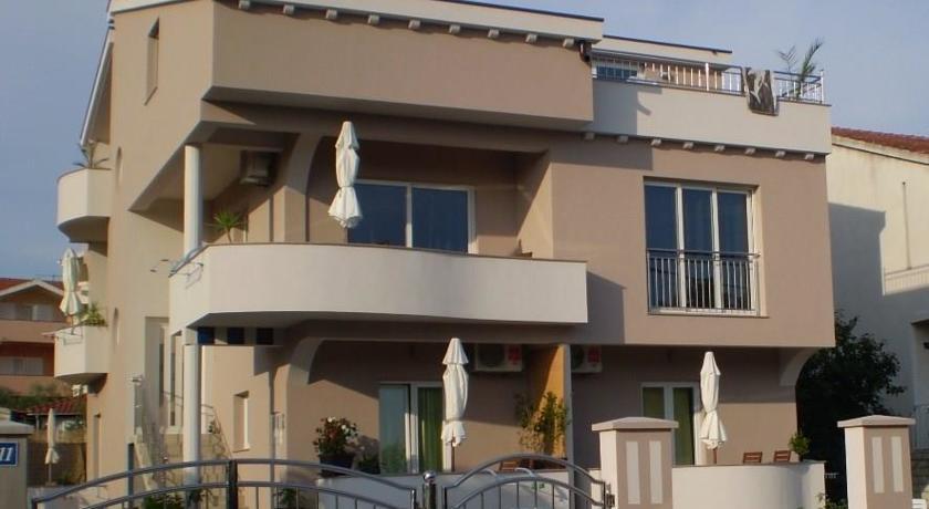 online rezervacije Apartment Biograd na Moru 21