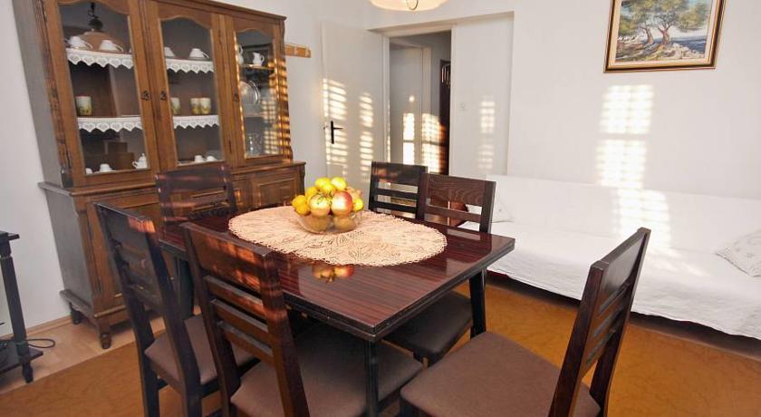 online rezervacije Apartment Biograd na Moru 5833a