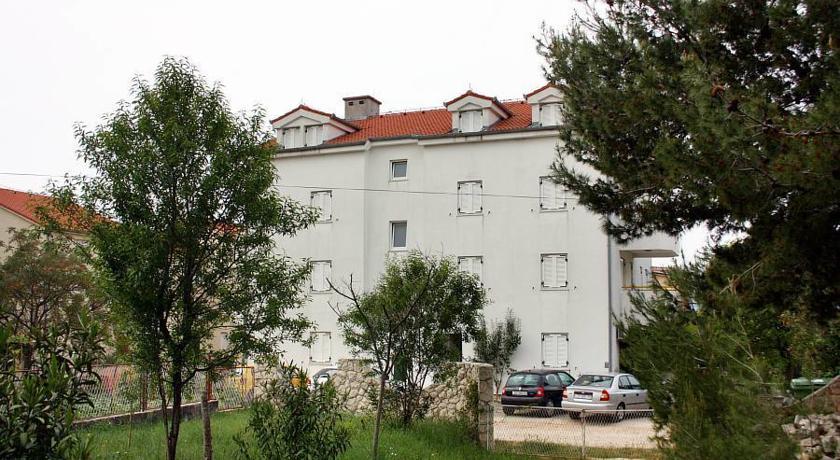 online rezervacije Apartment Biograd na Moru 6159a