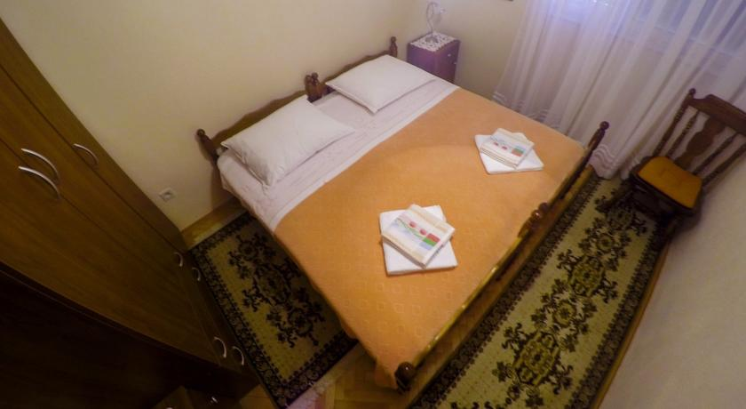online rezervacije Apartment Blazenka