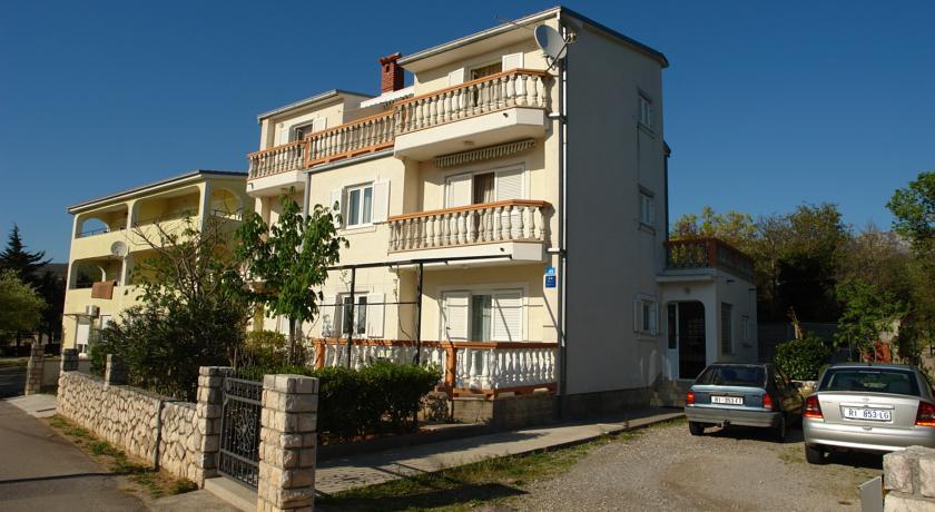 online rezervacije Apartment Blazic V