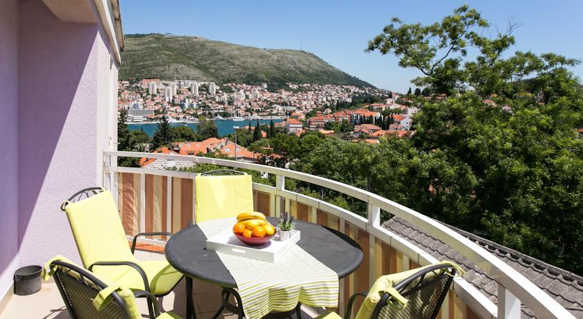 online rezervacije Apartment Borovina
