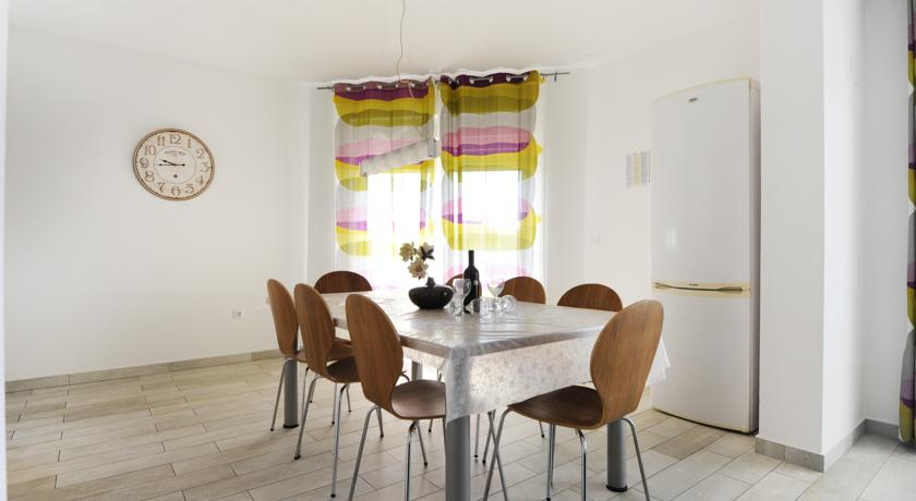 online rezervacije Apartment Bosotin