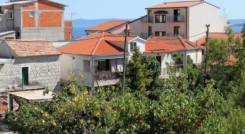 online rezervacije Apartment Brela 4872a