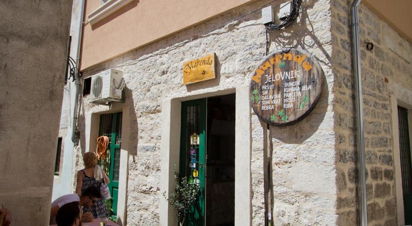 online rezervacije Apartment Bucevic