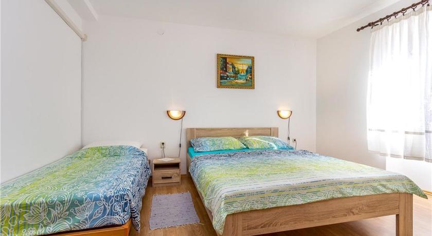 online rezervacije Apartment Buco II