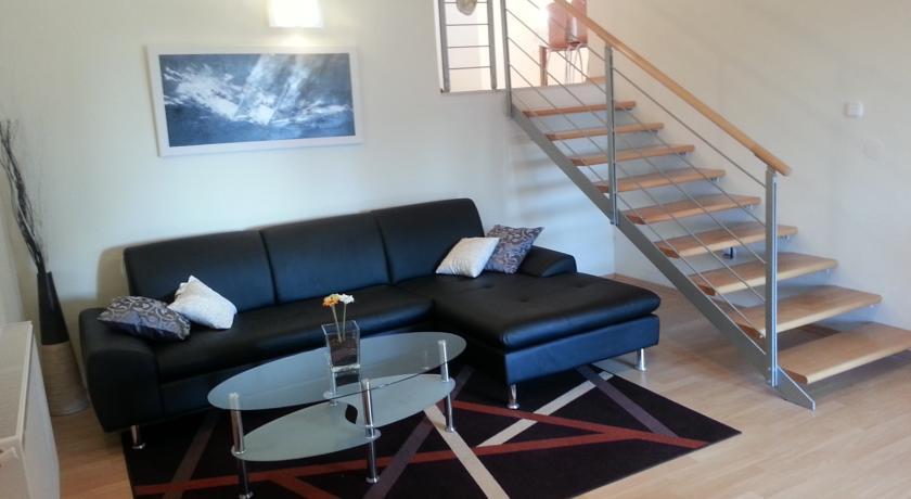online rezervacije Apartment Bulatovich
