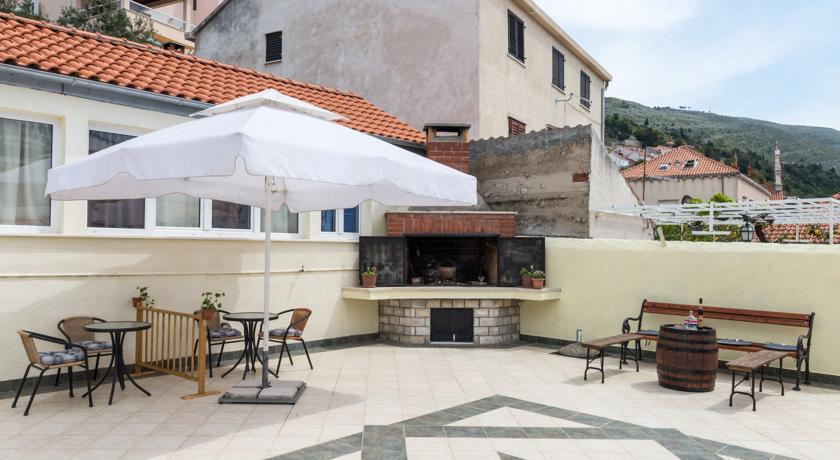 online rezervacije Apartment Burin