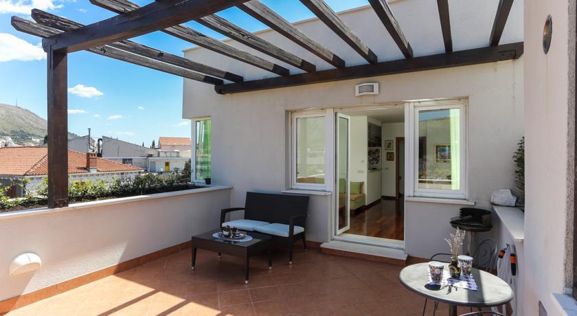 online rezervacije Apartment Callista