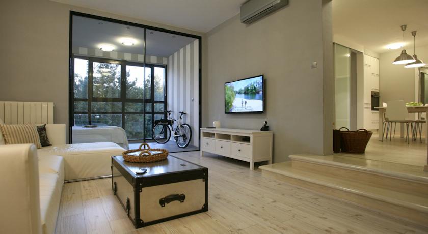 online rezervacije Apartment City