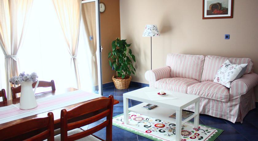 online rezervacije Apartment City View