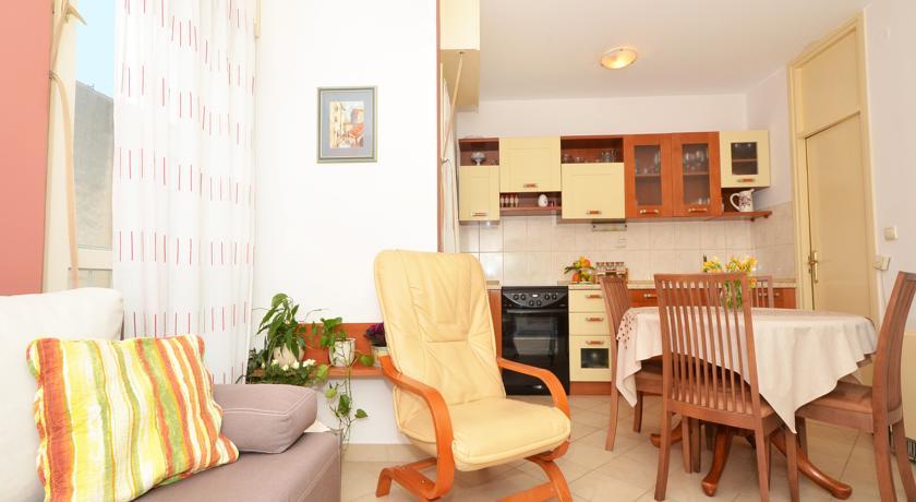online rezervacije Apartment Corte One