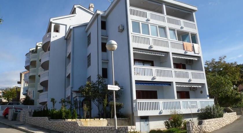 online rezervacije Apartment Crikvenica 17