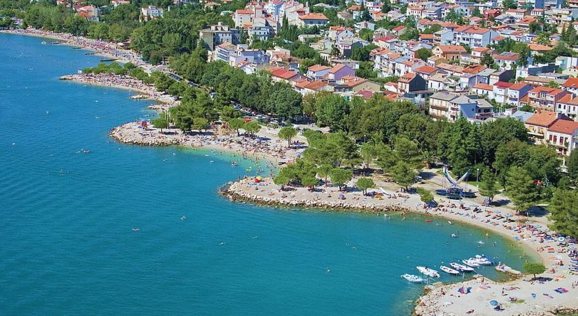 online rezervacije Apartment Crikvenica 71 with Outdoor Swimmingpool