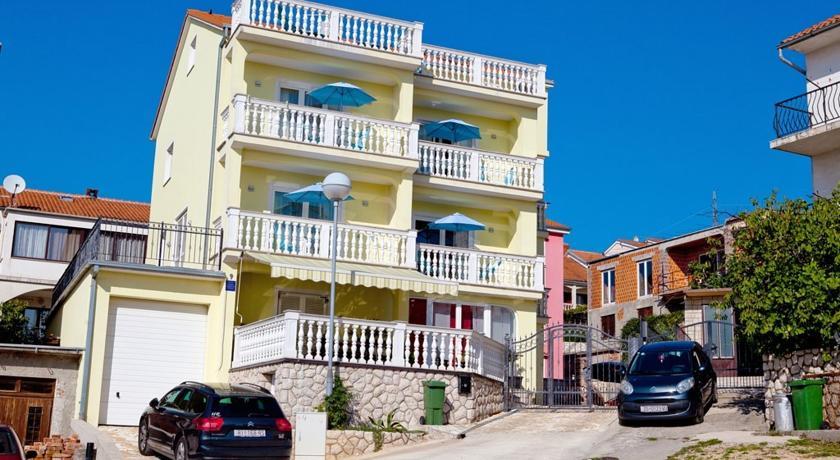 online rezervacije Apartment Crikvenica, Vinodol 14