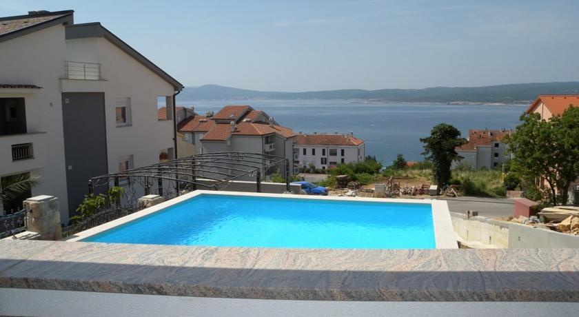 online rezervacije Apartment Crikvenica, Vinodol 17
