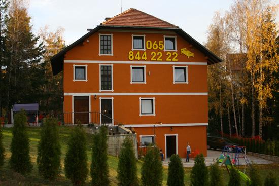 Vila Maric Apartmani Zlatibor Smestaj Zlatibor