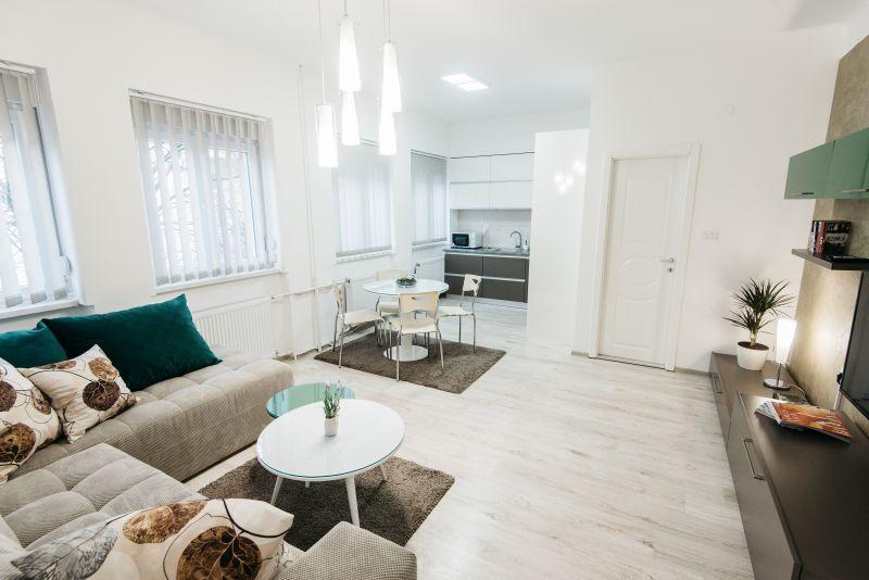 Arena Apartmani - Silver Apartman