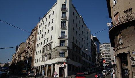 Hotel Prag Apartmani Beograd Smestaj Beograd