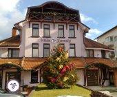 Hotel Villa Family - apartmani Beograd