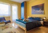 Apartman Blue - apartmani Subotica