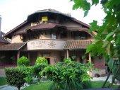 Vila Stevic - apartmani Veliko Gradište
