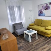 Apartman Zaharija - apartmani Sokobanja